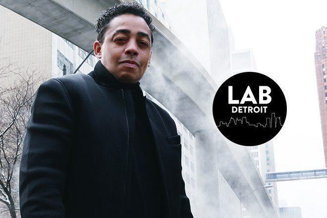 Reveja Delano Smith, Amp Fiddler & Waajeed no The Lab Detroit