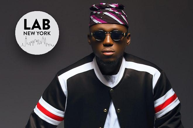 Assista DJ Spinall no The Lab NYC