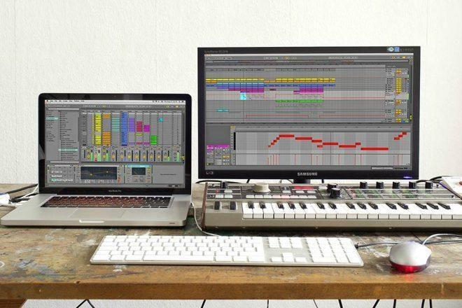 Aprenda produção musical com o novo site interativo da Ableton