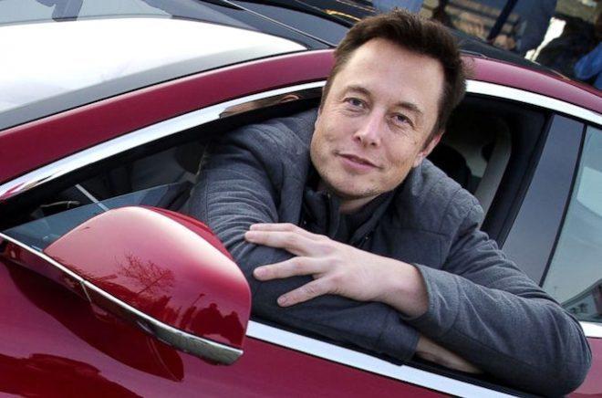 Elon Musk planeja serviço de streaming de música Tesla