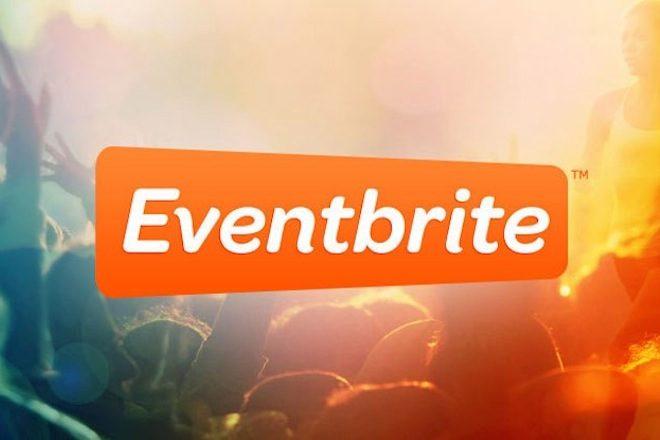 Eventbrite promove parceria com o Spotify