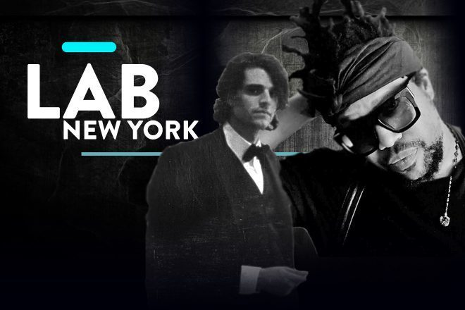 Assista Felix da Housecat & Clarian ao vivo no Mixmag Lab NYC