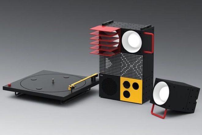 IKEA anuncia coleção com temas 'toca discos' e 'music party'