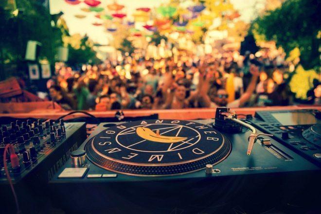 Mixmag Lab Ibiza: 6 sets incríveis em video