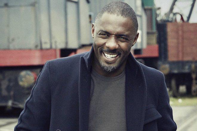 Idris Elba Conta Experiência Constrangedora Como DJ Em Programa De TV