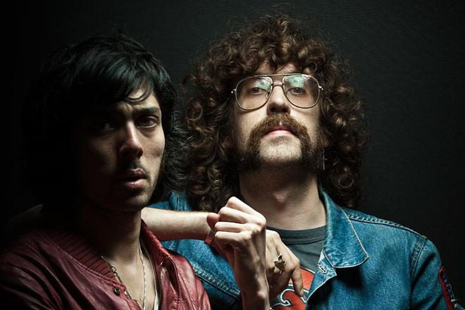 Ed Banger Records: novo album do Justice a caminho