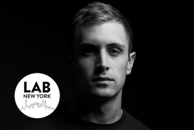 Assista Kidnap Kid No Mixmag Lab NYC
