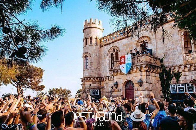 Malta É O Seu Novo Destino De Festivais Na Europa