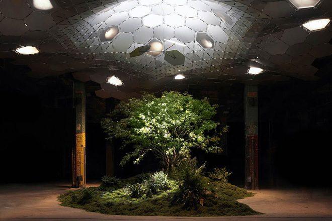 Instalação De James Murphy Será Exibida Nos Subterrâneos De Manhattan