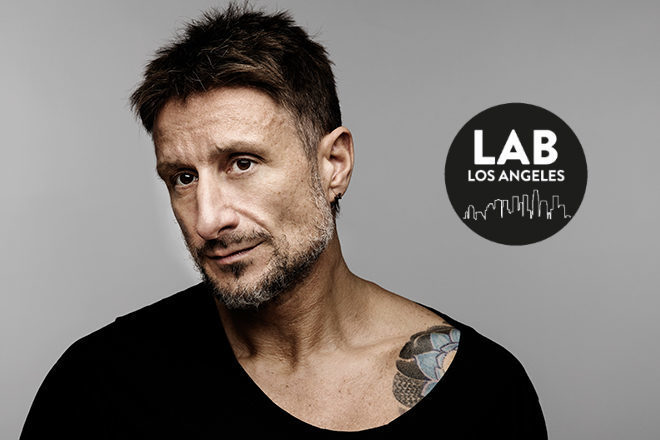 Marco Bailey No The Lab LA: Assista Now!