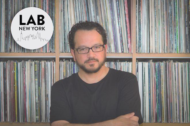 Assista Mark Farina no Mixmag Lab New York
