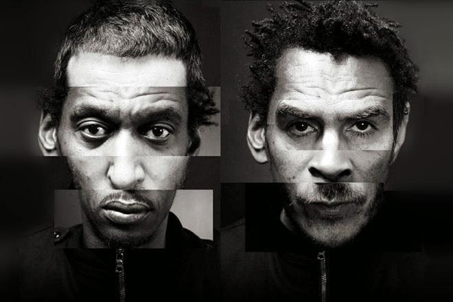 Massive Attack pode lançar material novo ainda esse ano