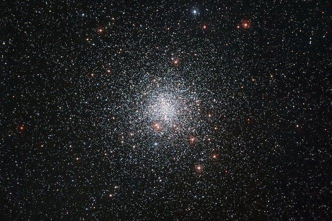 Ouça O Som De Estrelas De 13 Bilhões De Anos