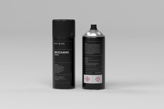Reedição de 'Mezzanine' do Massive Attack está disponível em formato spray