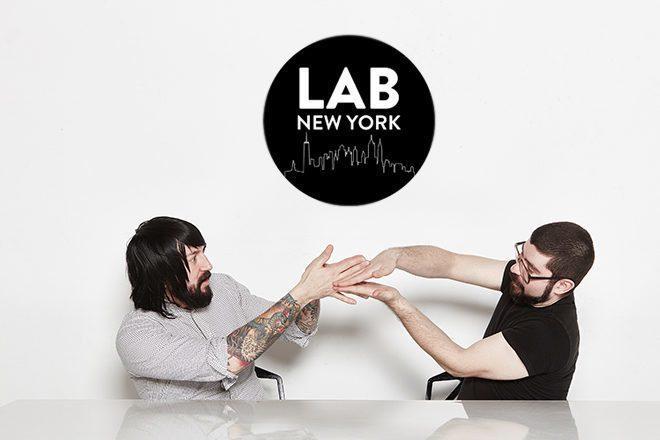 Mixmag Lab NYC Apresenta MSTRKRFT
