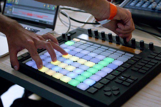 Que tal enviar sua track nova para a próxima 'The Playlist' da Mixmag?