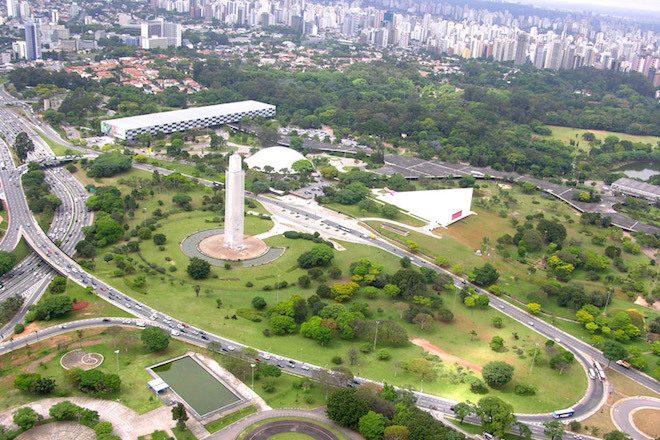 Conheça o Bar Obelisco, rooftop mais incrivel de São Paulo