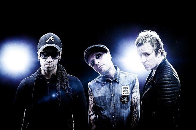 The Prodigy lança nova música 'Fight With Fire'