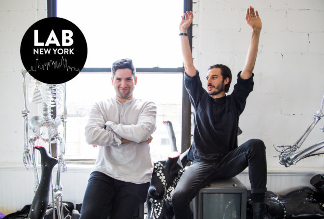 Curta RINSED Ao Vivo No Mixmag Lab NYC