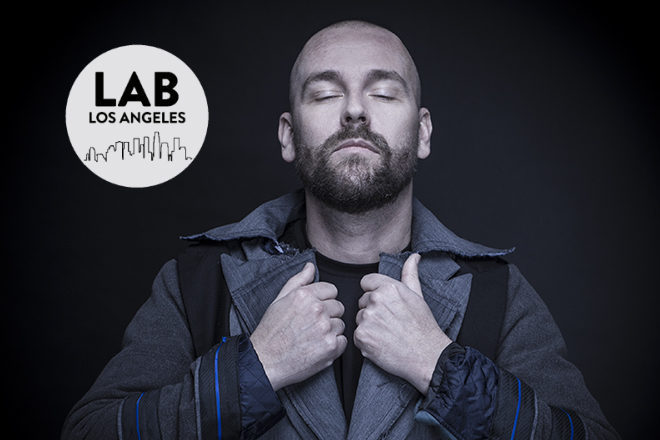Curta Sander Kleinenberg No The Lab Los Angeles