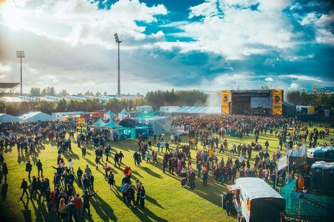 Festival de música anuncia ingresso de $1 milhão de dólares