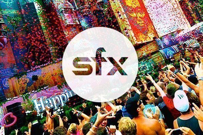 SFX Recebe $15 Milhões Para Pagar Cachês De Artistas