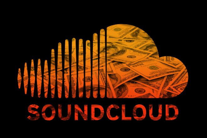 SoundCloud é salvo por financiamento de emergência