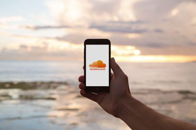 """Sets No SoundCloud Podem Ser Removidos """"A Pedido Dos Criadores"""""""