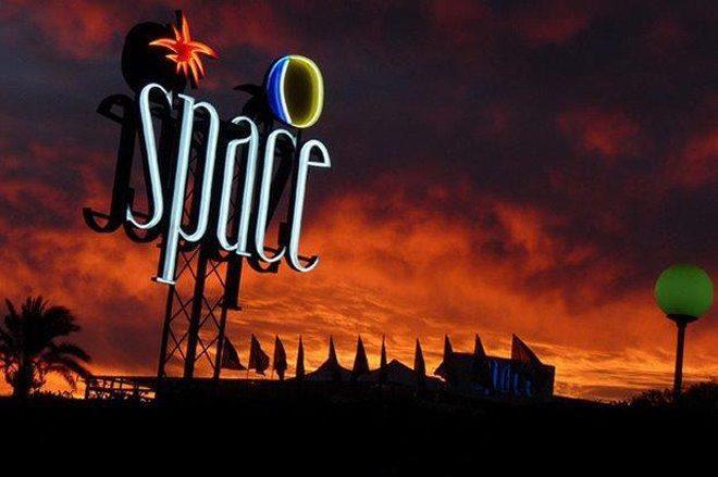 """Carl Cox anuncia parceria com Space Ibiza e promete """"boas notícias para 2019"""""""