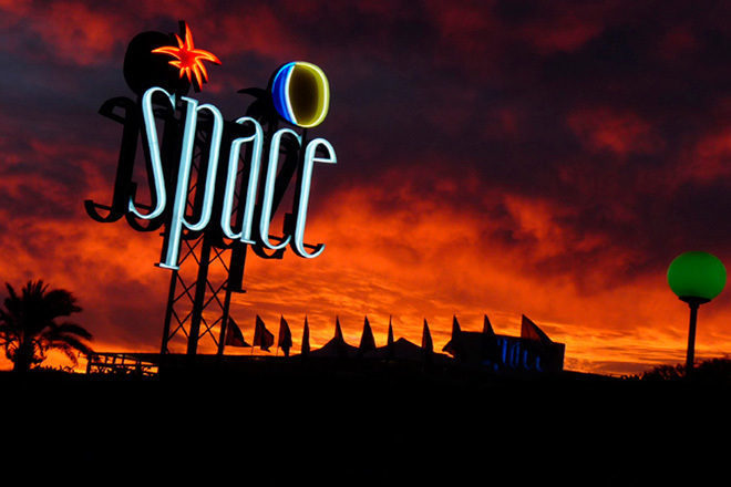 Assista Esse Novo Documentário Do Club Space Ibiza