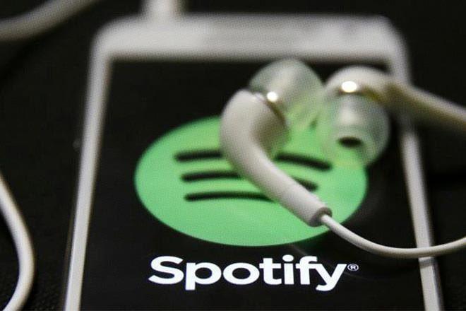 Spotify testa inserção de músicas em playlists de usuários