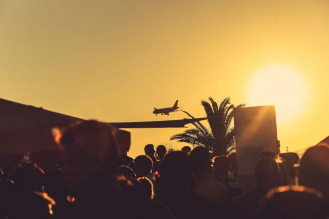 Os Top Tracks 2015 de Ibiza começam a surgir via Shazam