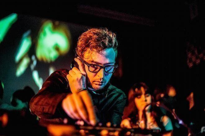 Mixmag Lab London apresenta: Synkro