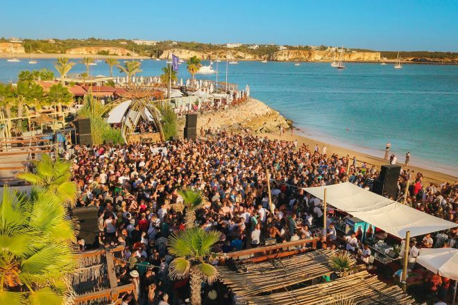 The BPM Festival em Portugal: o line up 2018