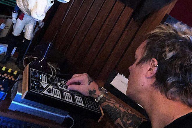 The Prodigy anuncia que está de volta aos estúdios