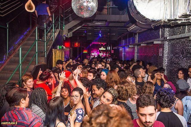 Club carioca La Paz celebra 4 anos com programação especial