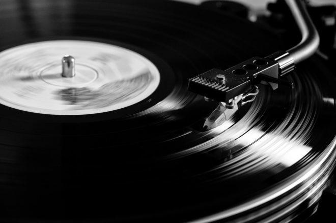 Nova máquina pode produzir até 24,000 discos de vinil por dia