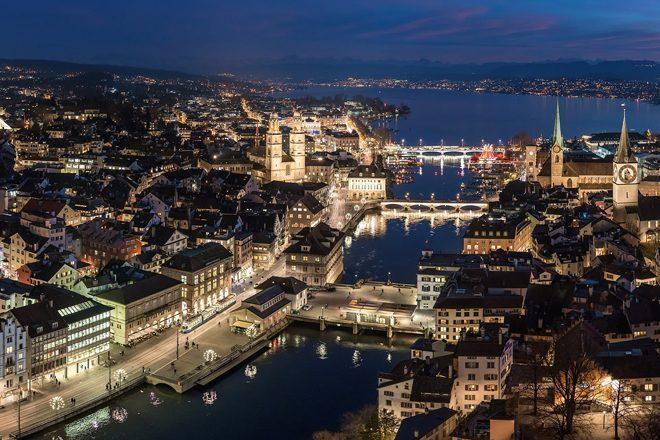 """Cultura techno em Zürich vira """"patrimônio cultural intangível da UNESCO"""""""