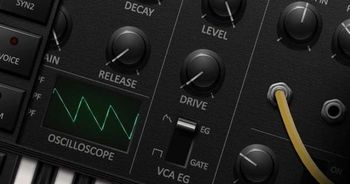 6f3aa60c917 Produzindo em trânsito com o novo sintetizador Korg para iPhone - Tech News  - Mixmag Brasil