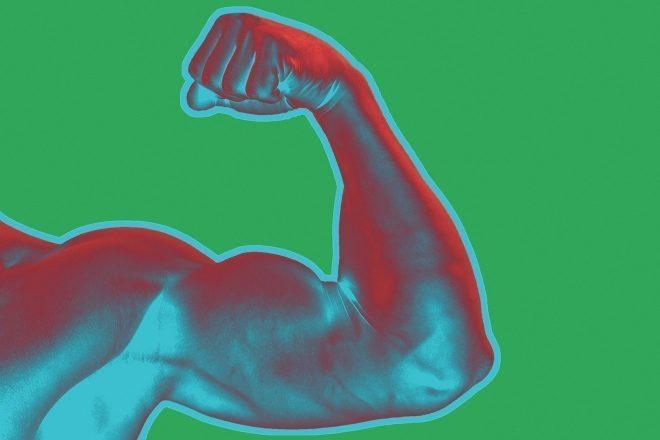 Baladeiros super musculosos: o que está por trás dessa cultura?