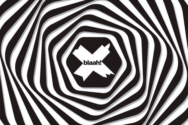 Após primeiro lançamento, Blaah! Records assina EP com quatro produtores de peso
