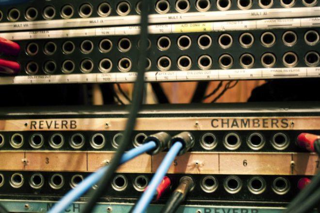 10 estúdios musicais que entraram para a história