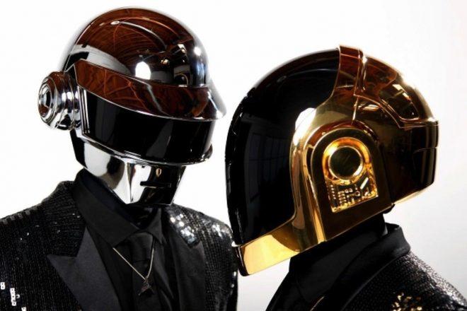 6 estratégias por trás do sucesso de Daft Punk