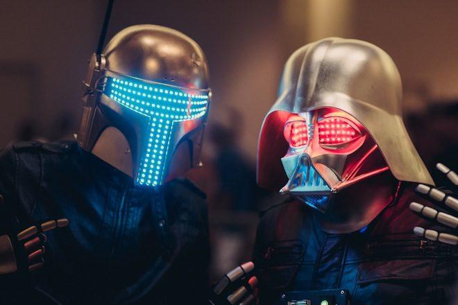 Daft Punk: 10 montagens divertidas criadas por internautas