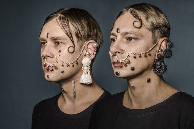 Artistas que você precisa conhecer: Super Flu