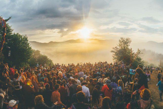11 festivais que acontecem em locações sensacionais