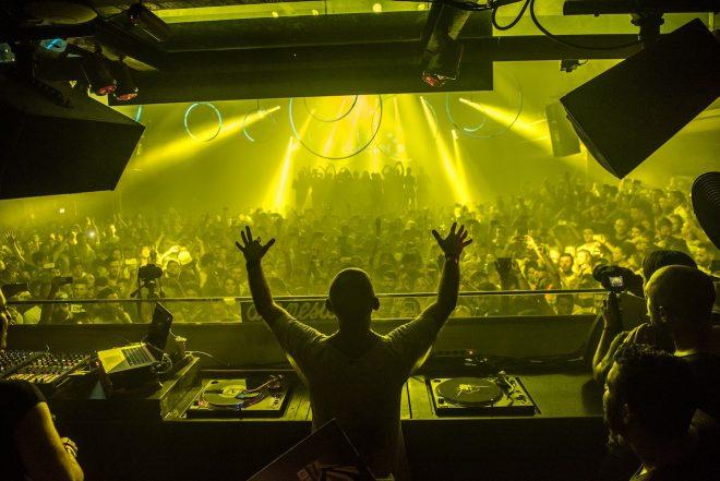 11 fotos que mostram a vibe das festas Cocoon em Ibiza