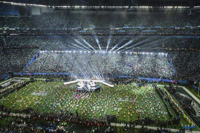 Entenda porque nomes como Beyonce e Coldplay não ganham cachê no Super Bowl