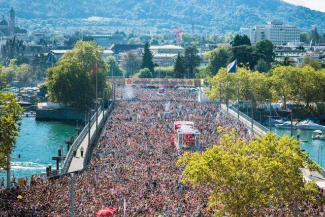 Conheça o festival de techno mais frequentado do planeta