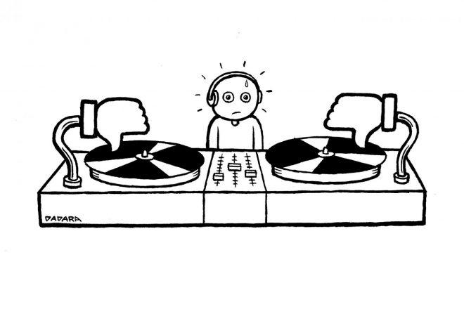 A Síndrome do Impostor na indústria musical é comum, mas não é impossível de superar